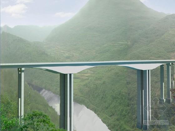 三跨三向预应力连续刚构大桥主桥连续刚构施工方案汇报(知名企业 挂篮悬灌)