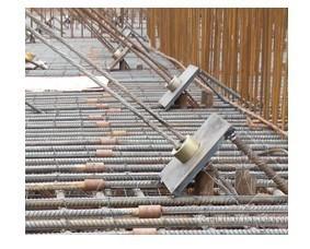 [河南]体育场钻孔灌注斜桩基础施工工法