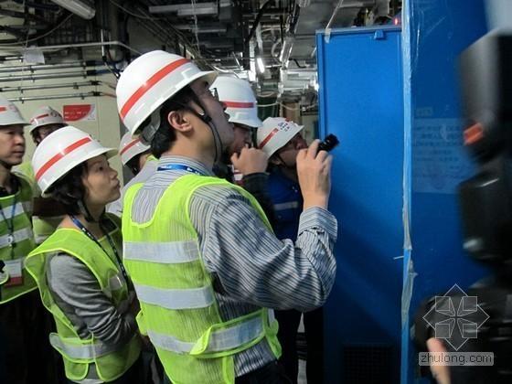 [案例]建筑电气工程施工方案390页(含强、弱电及施工)