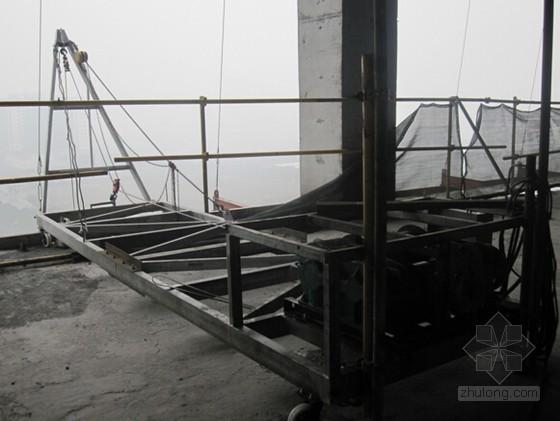 [浙江]会展中心工程玻璃幕墙专项施工方案