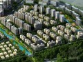 [天津]新城起步区城市设计