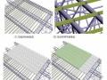 上海某大型工程钢结构屋面施工方案(彩钢板)