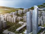 [深圳]300多米超高层创新科技中心建筑设计方案文本(含CAD)