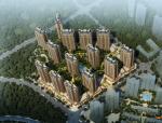 [长沙]高层法式外立面住宅建筑设计方案文本