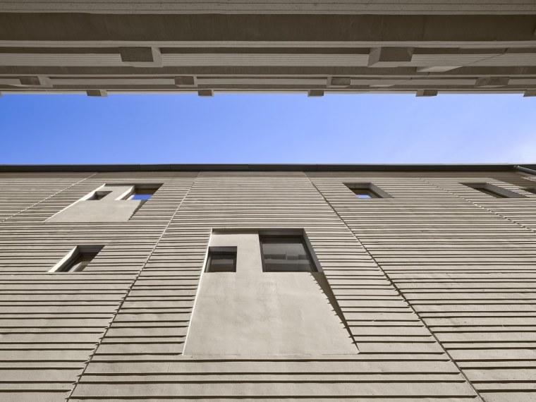 美国伊斯顿市政厅建筑-1 (6)