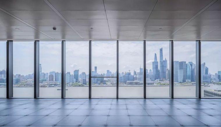 建筑师以集装箱为灵感,在魔都设计出一栋谦逊的办公楼_12
