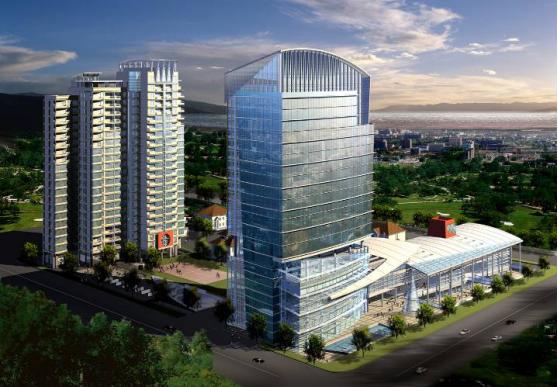 佳木斯三江生态城规划设计方案文本