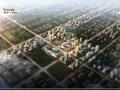 北京高端制造业基地总体概念规划暨cbd城市设计(中规院)