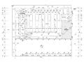 [江苏]多层工业厂房物流中心空调通风系统设计施工图(含电气部分)