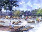 [山东]即墨盟旺山公园景观设计前期策划