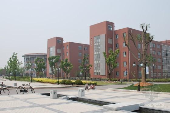 [辽宁]某知名大学教学楼项目监理投标文件(编制于2015年)