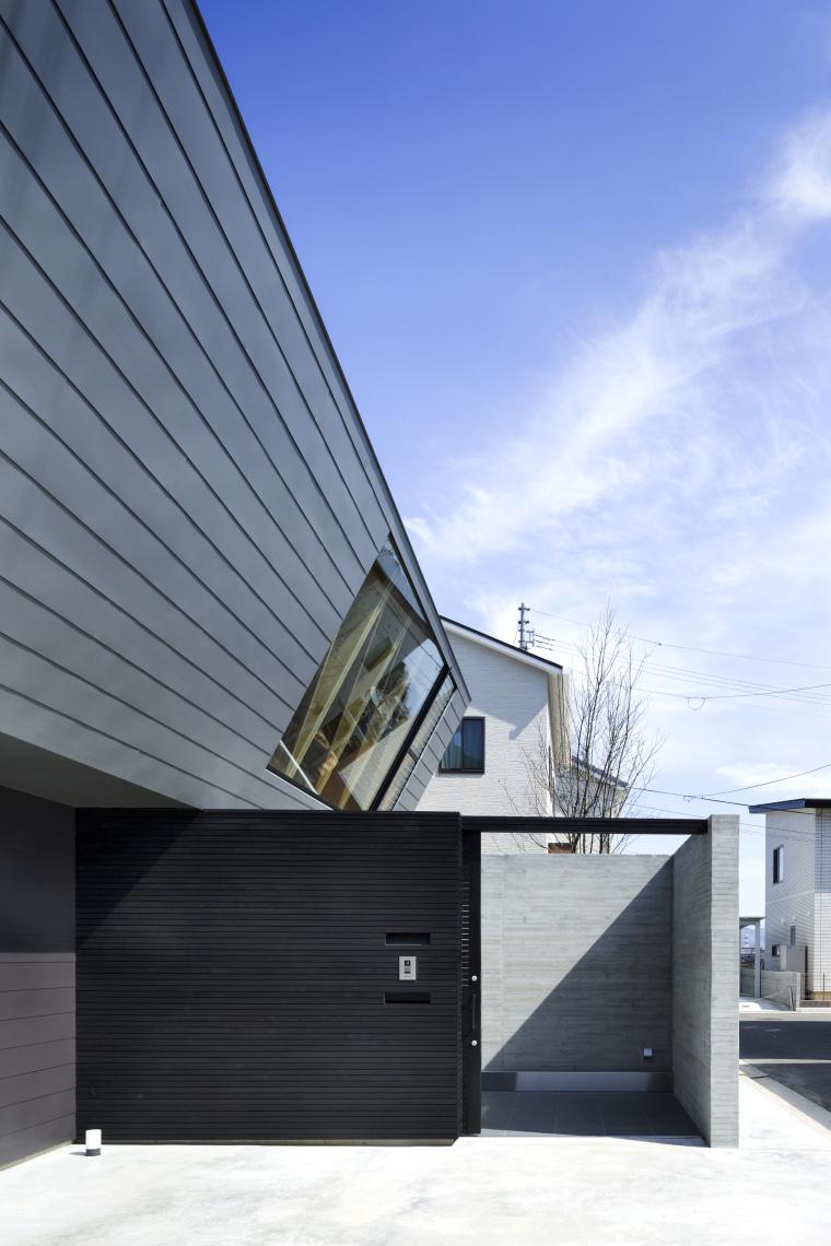 日本重叠住宅_3