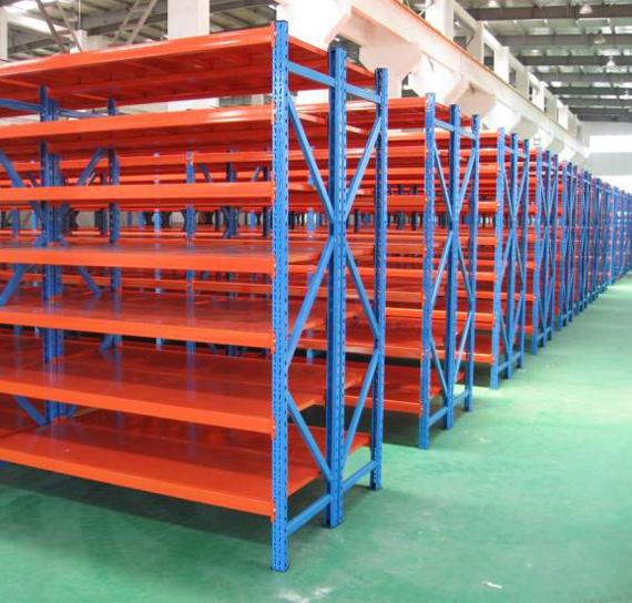 常见仓储货架种类以及特点