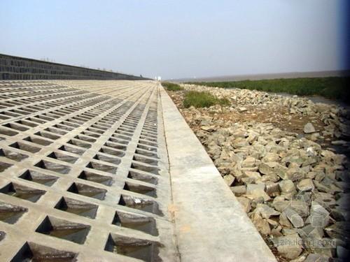 河堤回填护岸工程监理实施细则(分项质控详细)