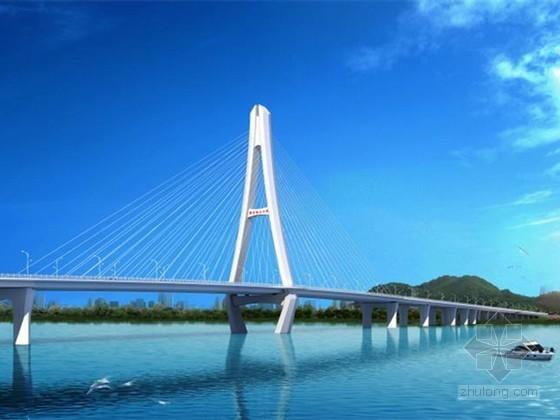 叠合梁斜拉桥工程及T型刚构桥施工动画演示(16分钟)