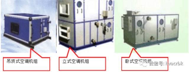 中央空调末端设备分类与应用_10