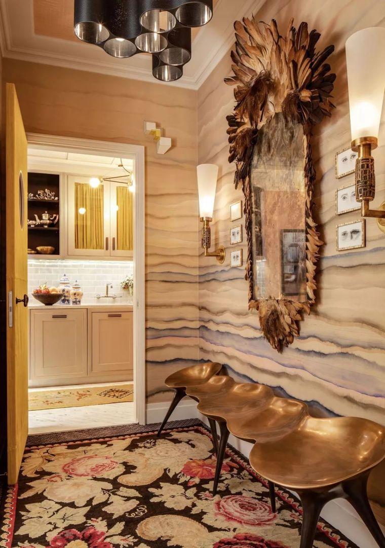 全球最知名的样板房秀,室内设计师必看!_57
