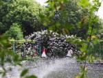 一座没有围墙的私家花园,中国版的查尔德