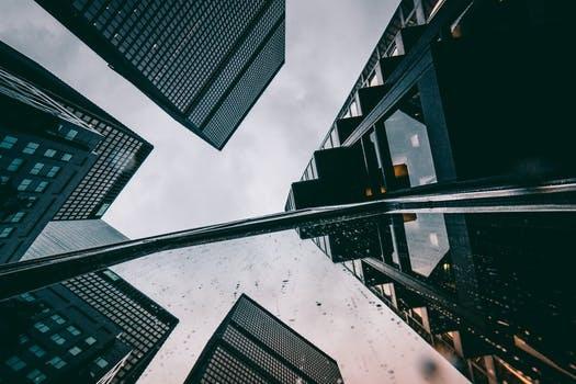 高层框架钢结构节点连接施工工法