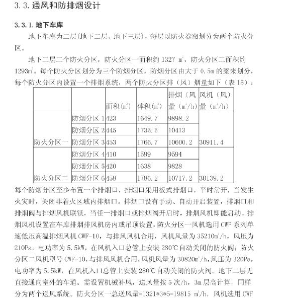 50000平综合性公共建筑暖通空调工程方案设计_5