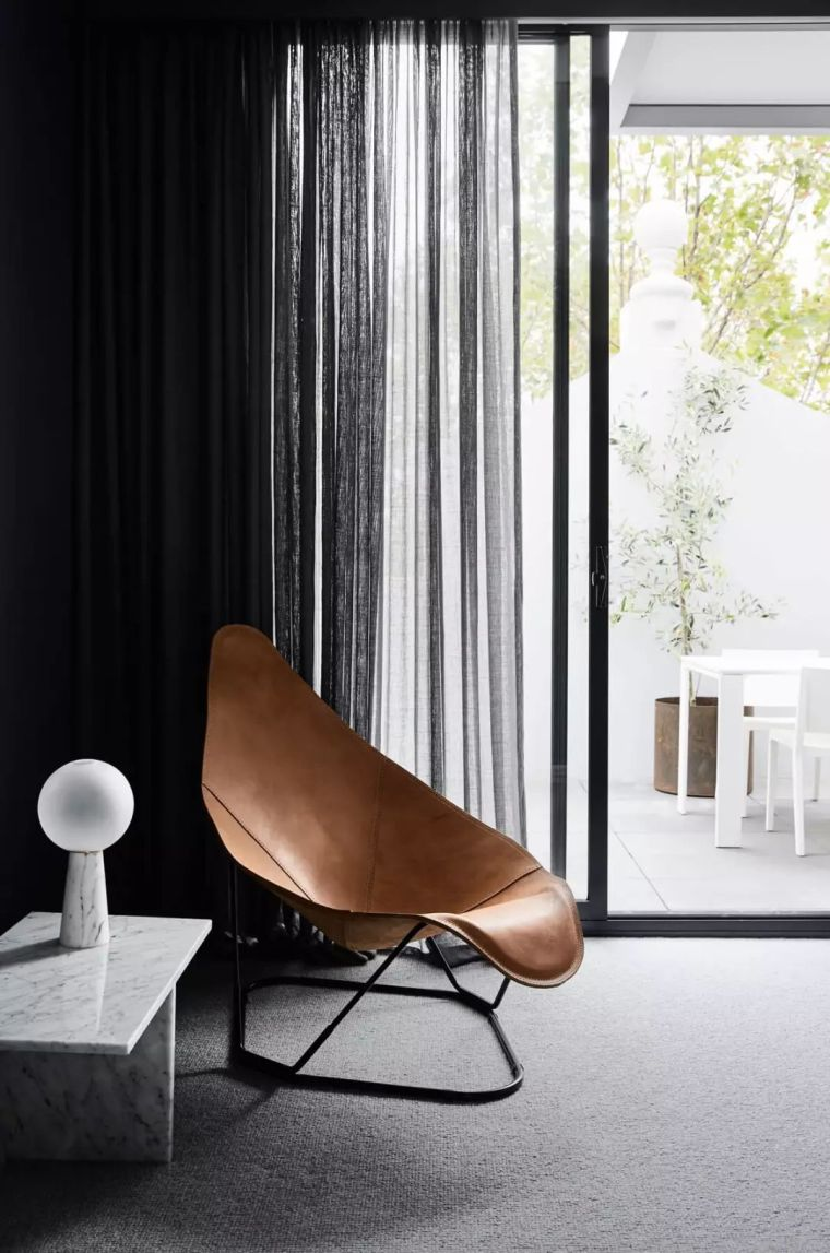 窗帘如何选择和搭配,创造出更好的空间效果_15