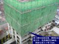 建筑工程悬挑外脚手架施工工艺解析(图文丰富)