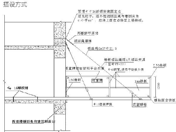 工程施工现场安全标准化图文展示256页_1