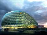 【北京】超大跨度空间钢结构施工方案(技术标,近400页)