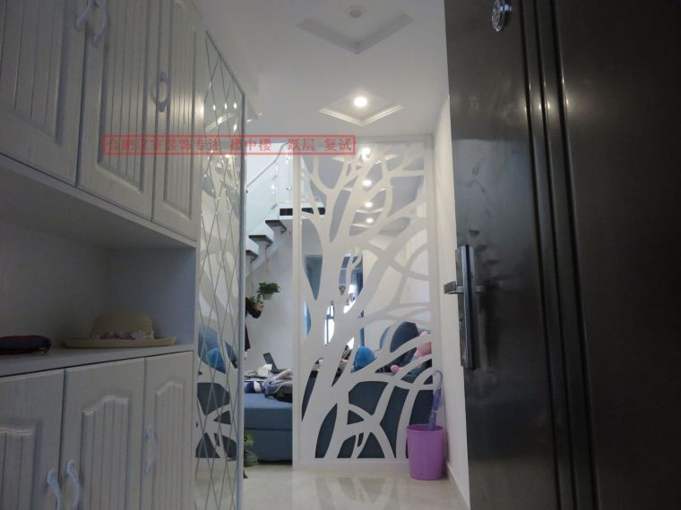 IMG_0964-合肥恒泰风格城市楼中楼第1张图片