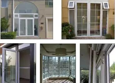 从墙、柱、梁到门窗等八大土建工程量计算范围、注意事项!