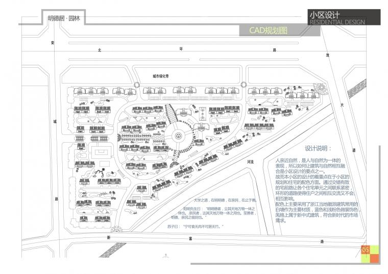 小区规划设计_7