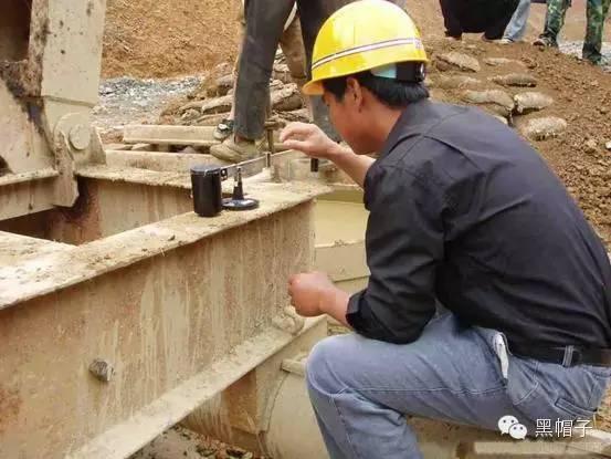 桩基施工中可能会遇到的问题及解决办法