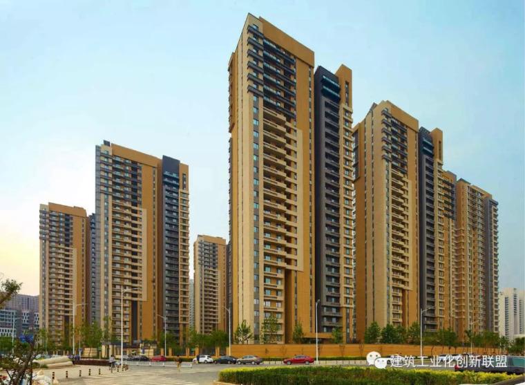 万科最高装配式建筑策划施工全过程!