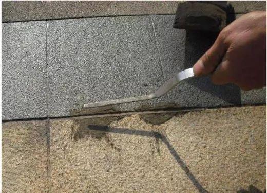 景观地面石材铺装前该如何排版?_9