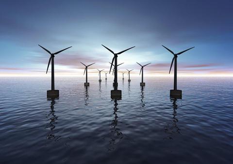 海上风电示范工程安全前期策划书(含图表)
