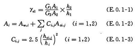 """""""嵌固端""""的规范条文对比,竟然有这么多!_2"""