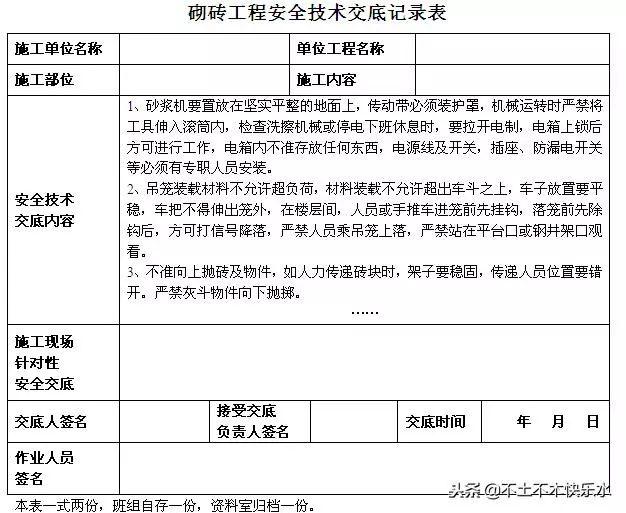 建筑工程施工技术交底编制专项讲座_5