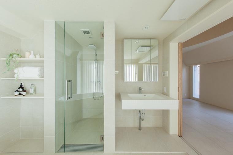 日本402涩谷公寓-24