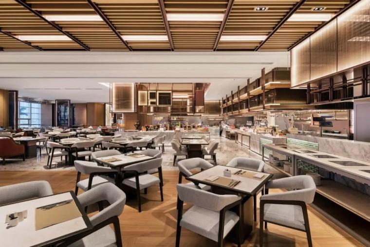 珠海洲际酒店-7