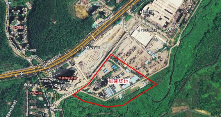 [深圳]旅检区建筑集水坑施工方案