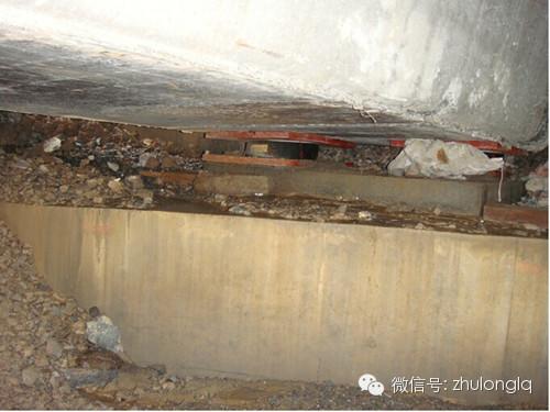 桥梁支座施工要点控制及管理规定