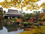 美国庭院杂志选出的最美日本庭院TOP20