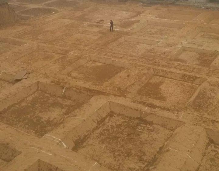 施工管理人员必知基础施工要点