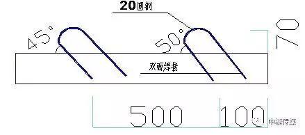 悬挑型钢卸料平台施工方案_10