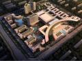 [山西]院落式布局儿童医院新院建筑设计方案文本