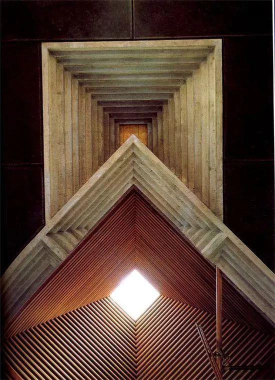 卡洛•斯卡帕的现代主义建筑