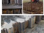 电力隧道工程钢板桩专项施工方案
