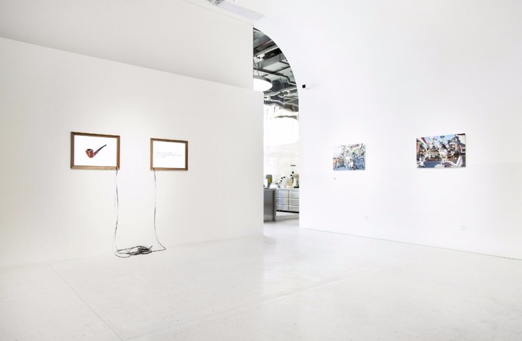补时咖啡与艺术空间-7