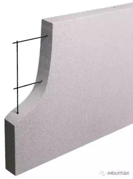 (多图详解)ALC板在钢结构房屋中的应用