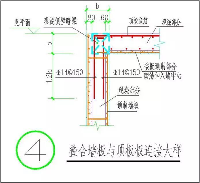 装配式地下车库叠合板全过程施工工艺,一步一图教会你_21
